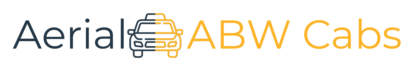 The Aerials ABW Cabs Logo